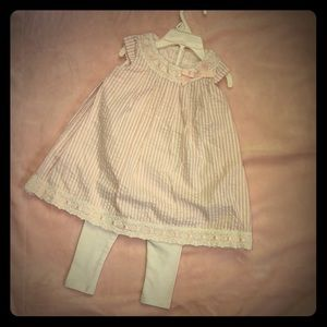 Baby summer dress NWOT